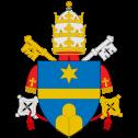 Stema Papa Clemente Albani