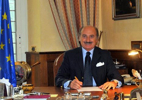 Bernardo Blasio