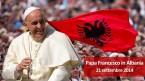 Papa-Francesco-Albania