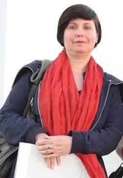 Evalda Paci