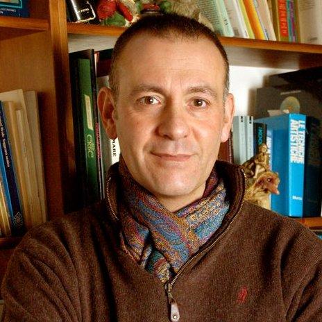 Andrea Aromatico Urbino