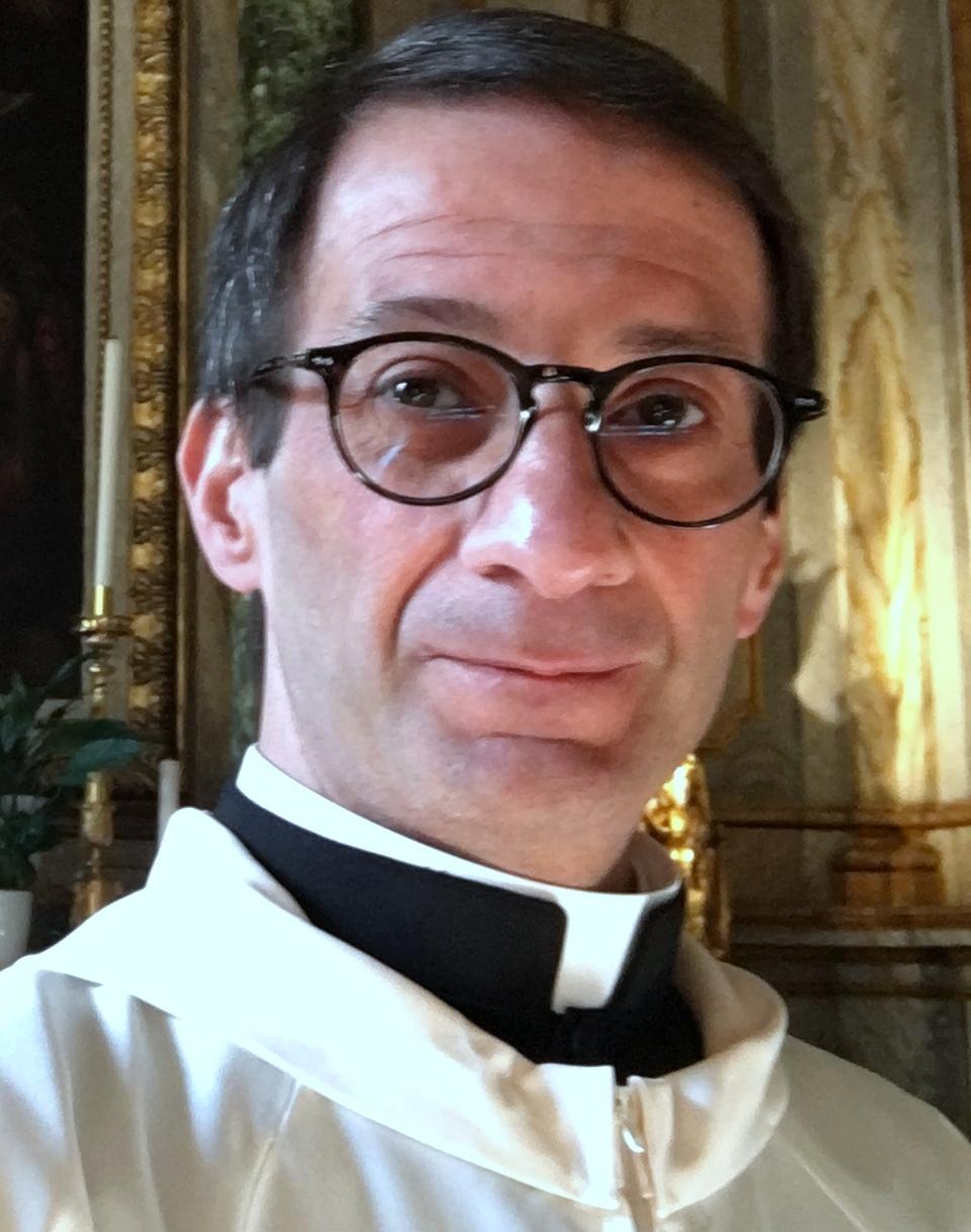Mons Capozzi